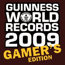 Guinness List of Resident Evil and Grand Theft Auto Records