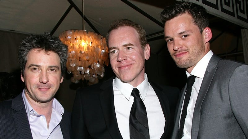 Bret Easton Ellis Whines About Being Uninvited from the GLAAD Awards