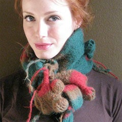 Christina Hendricks Is An Etsy Model