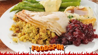 How To Eat Thanksgiv