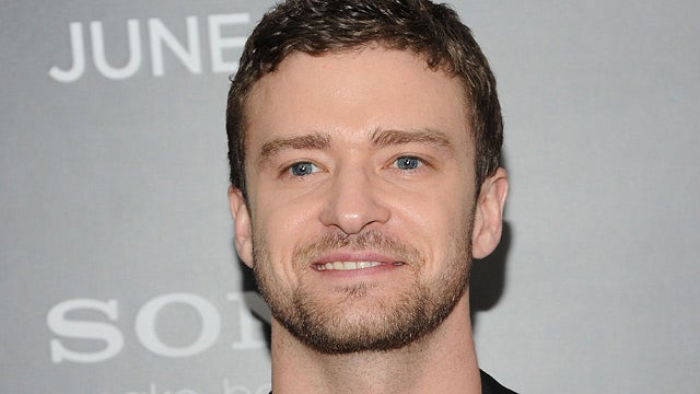 Justin Timberlake Plans to Bring the SexyBack to MySpace