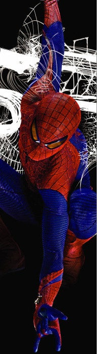 The Amazing Spider-Man NY Comic-Con Posters