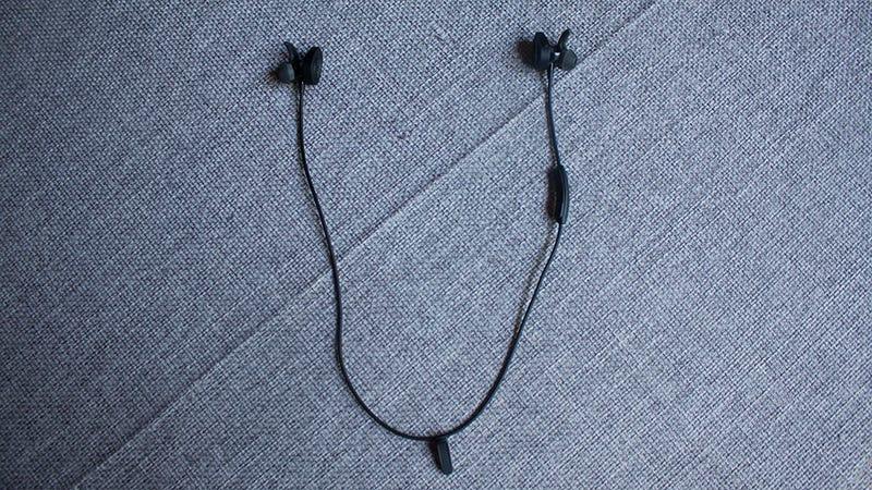Bose's Best Noise-Canceling Headphones Finally Go Wireless