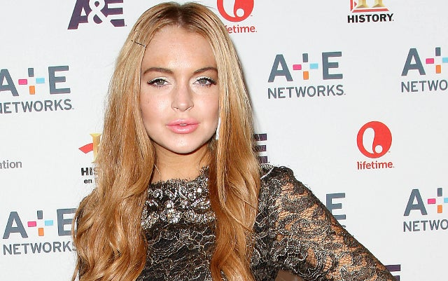 The Chateau Marmont Banned Lindsay Lohan After She Refused to Pay Her Bill