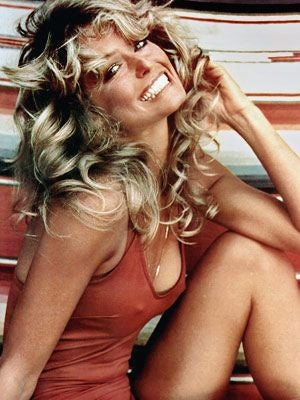 Farrah Fawcett, Rumored Again to be Near Death, Accepts Proposal From Ryan O'Neal