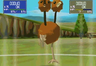 The Doofus Doduo! Pokemon One a Day!