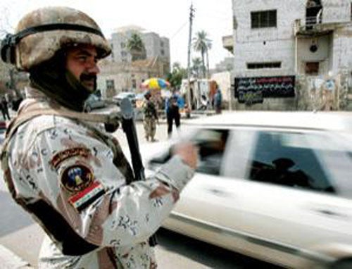 Police Radar Guns Could Help Identify Suicide Bombers