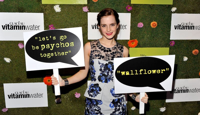 """Emma Watson"" Is Full of Viruses"