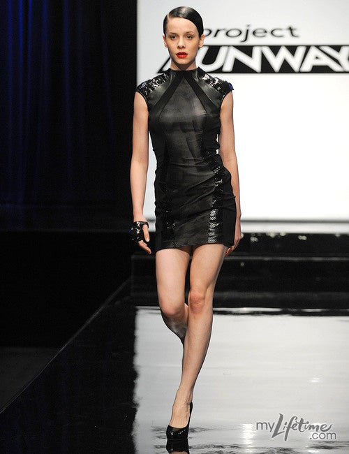 Project Runway: Guess Who's Going To Fashion Week!