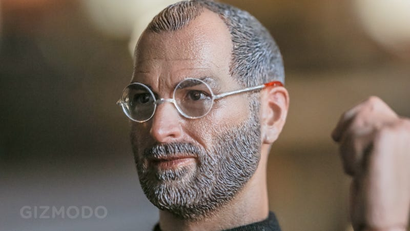 Here's the Trailer for iSteve, Funny or Die's Steve Jobs Biopic