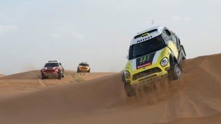 Daily Dakar 2014: Preview