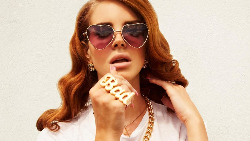 Why Do You Hate Lana Del Rey? I Do Not Know Why I Hate Lana Del Rey
