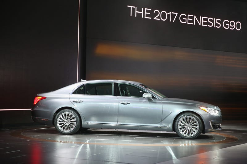 2017 genesis g90 this is it. Black Bedroom Furniture Sets. Home Design Ideas
