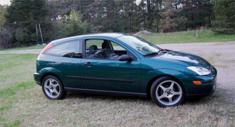 For $18,000, Is This Sleeper A Beauty?