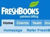 FreshBooks Takes the Hassle Out of Invoicing