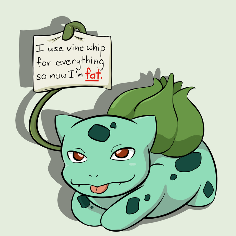 Pokémon Shaming Is The New Pet Shaming