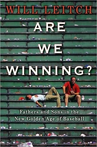 Are We Winning? The Book FAQ