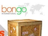 Bongo International Ships U.S.-Only Packages Overseas