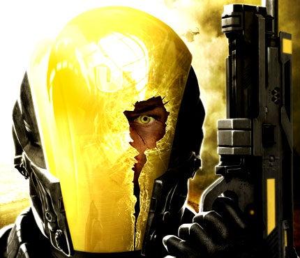 Blockbuster's Top Ten Selling New Video Games Includes... Haze?