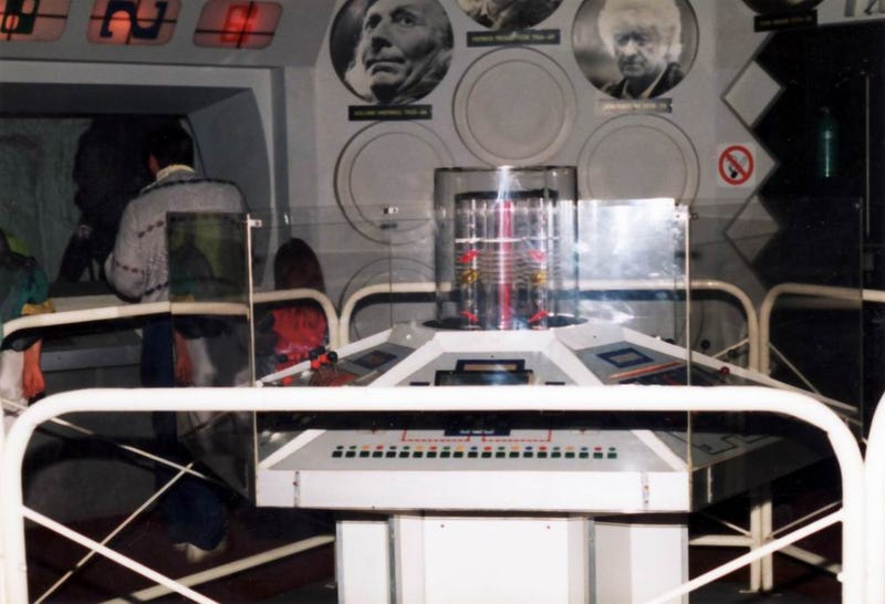 If you weren't scared of Doctor Who as a child, you missed out on a crucial experience