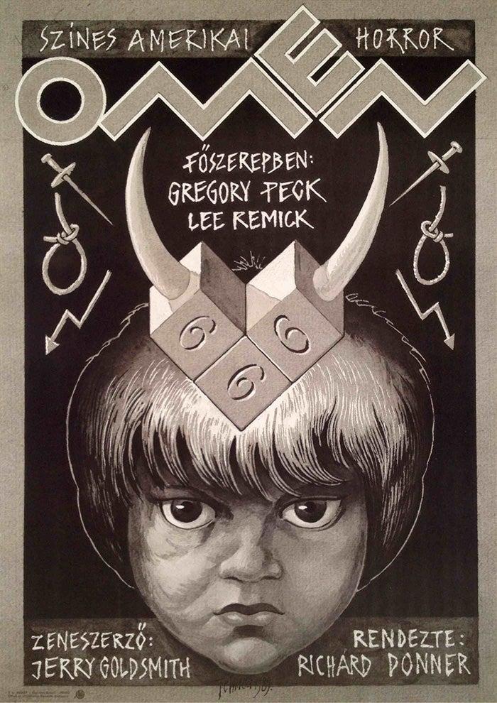 Tudtad, hogy magyarok készítették a világ legszürreálisabb plakátjait?