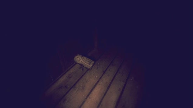 """Longest Journey Creator's Next Game is """"Gone Home Meets Amnesia"""""""