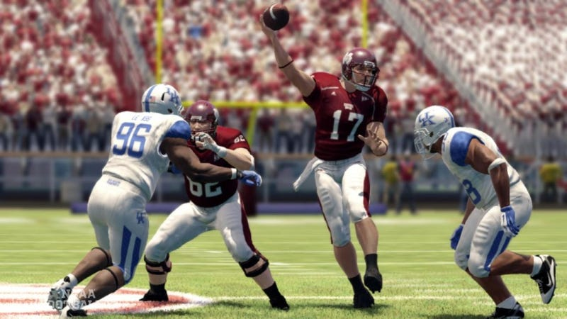 EA Sports' College Game May Come Back, but Time is Running Out