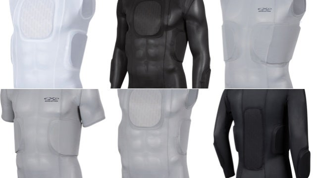 A Kevlar-Armored Vest Will Protect NFL Players From Getting Hurt