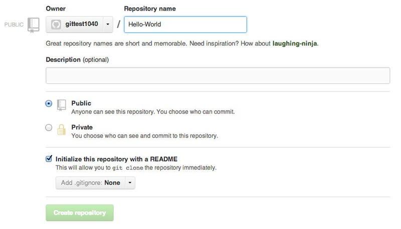 How the Heck Do I Use GitHub?