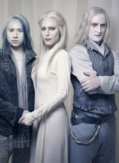 Our spoiler-free review of Syfy's new Western, Defiance