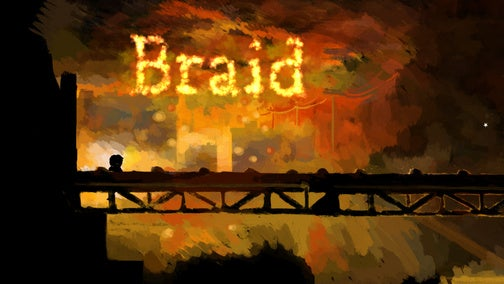 Braid Coming to Steam