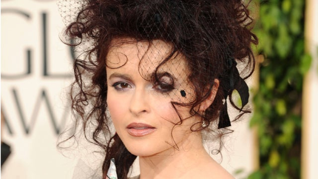 Helena Bonham Carter Suggests Actresses Leave Their Faces Alone