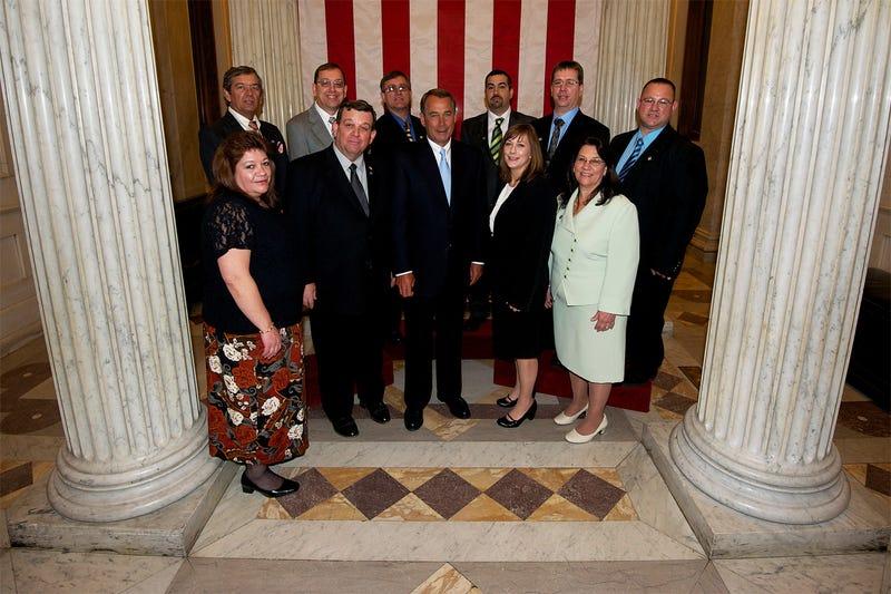 Meet the Boehners