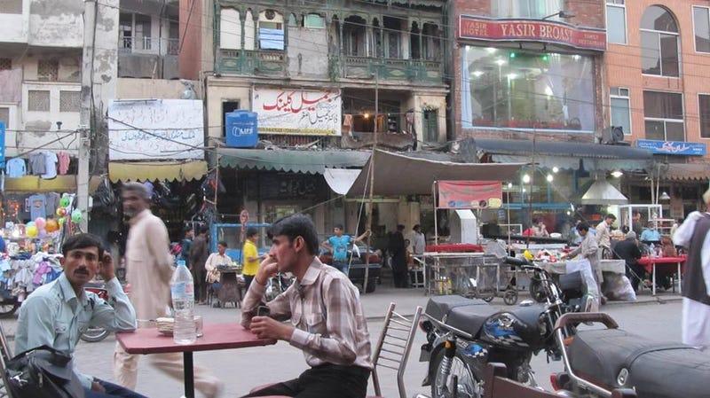 My Pakistani Foodgasm