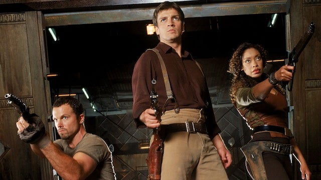 Someone is finally going to make 6-inch Firefly action figures