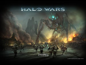 Halo Wars DLC A Definite Possibility