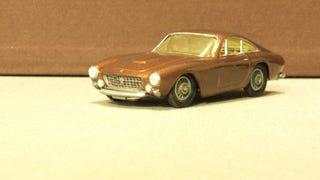 Ferrari Friday - an old Lusso edition