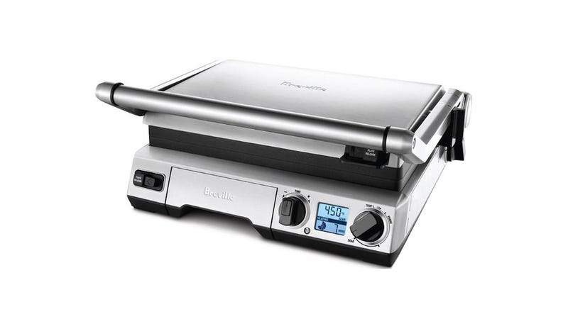 The Only Panini Press You'll Ever Need