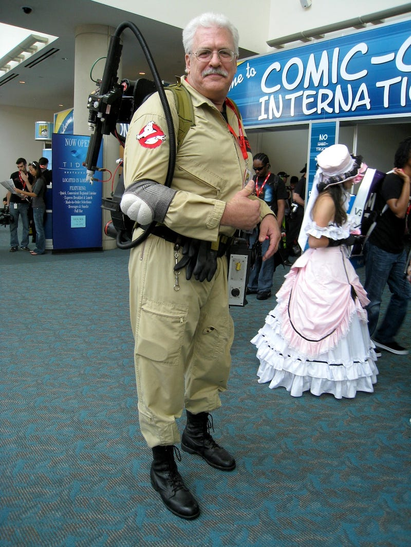 SDCC Cosplay Gallery