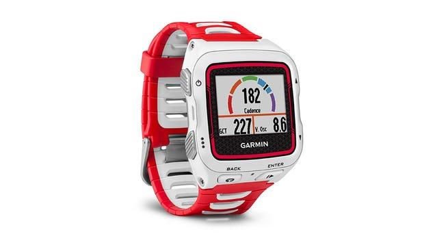 Garmin Forerunner 920XT: The