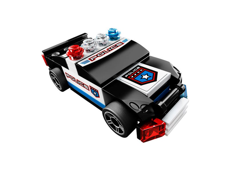 Lego Racers 2011 Gallery