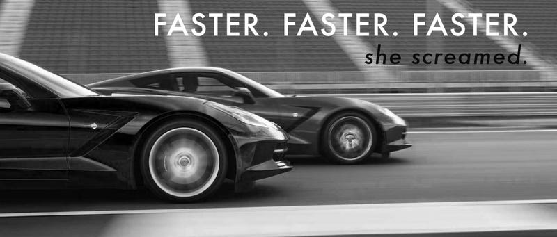 Can a fast car make you more desirable?
