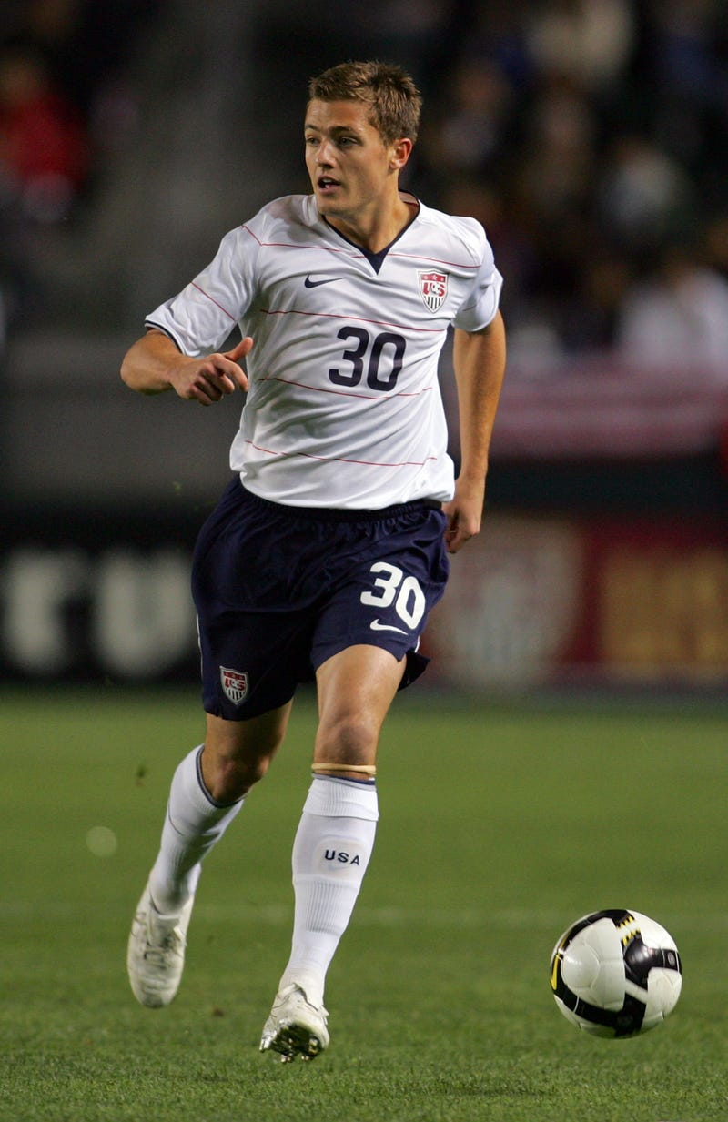 U.S. National Team Member Robbie Rogers Comes Out As Gay, Walks Away From Soccer