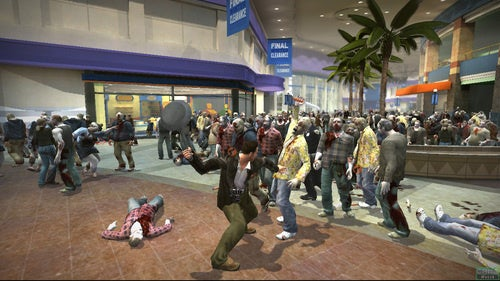 Why Dead Rising's Producer Made A Zombie Game