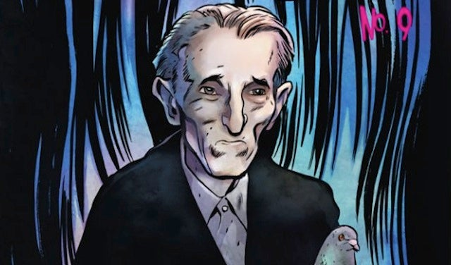Why I'm tired of seeing Nikola Tesla in science fiction