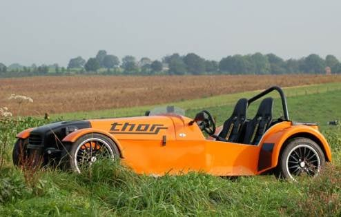 What Car Would You Like To See Get Electrified?