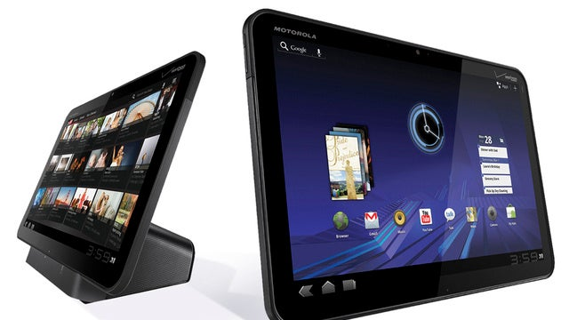 Xoom Owners Can Finally Upgrade Their Obsolete Tablet to 4G LTE