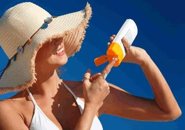 The Truth About How Suntanning Causes Cancer