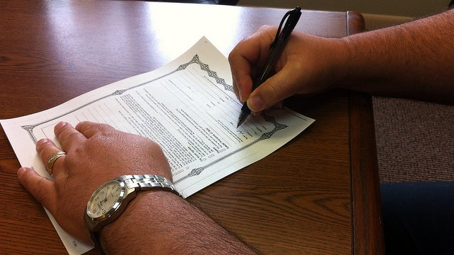Watch Out For a Non-Solicit Clause in Your Employment Contract
