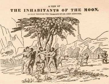 Happy Anniversary, Moon People